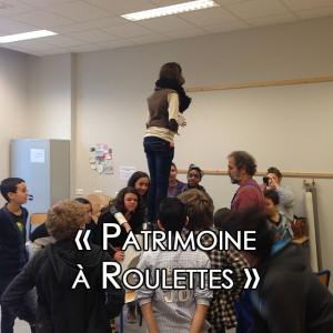 Titre Patrimoine